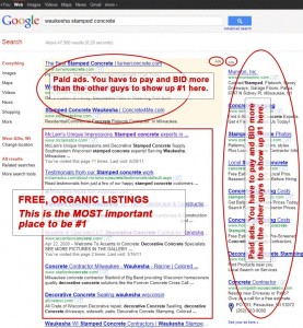 Search Engine Optimization South Bend will increase your website rankings to the top of search results